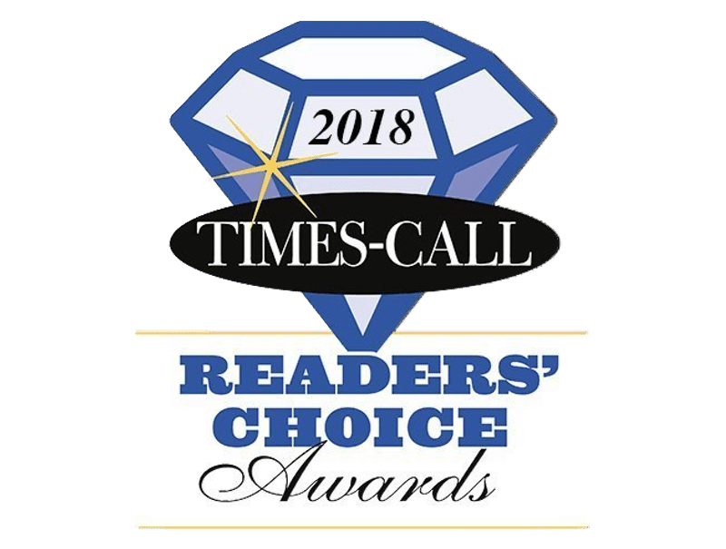 Readers Choice Awards 2018