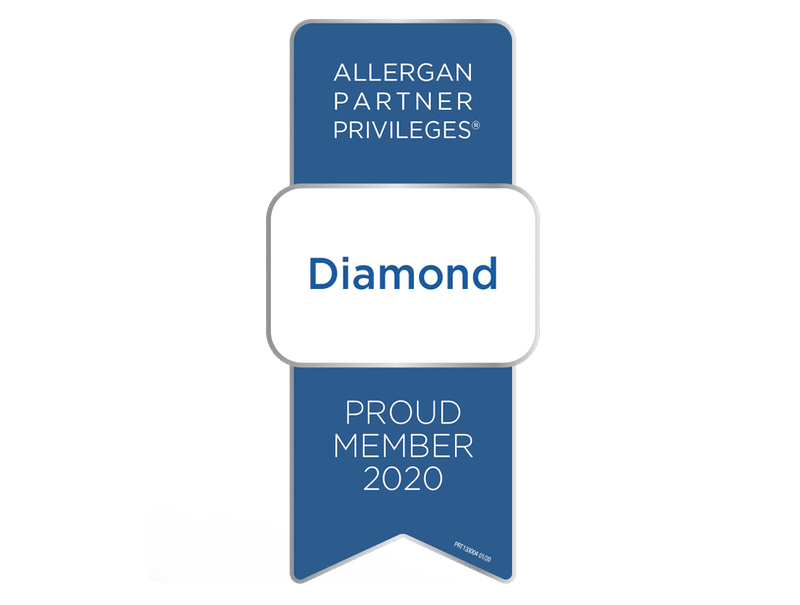 Diamond Member 2019