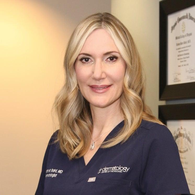 Kristin Baird Boulder Dermatologist