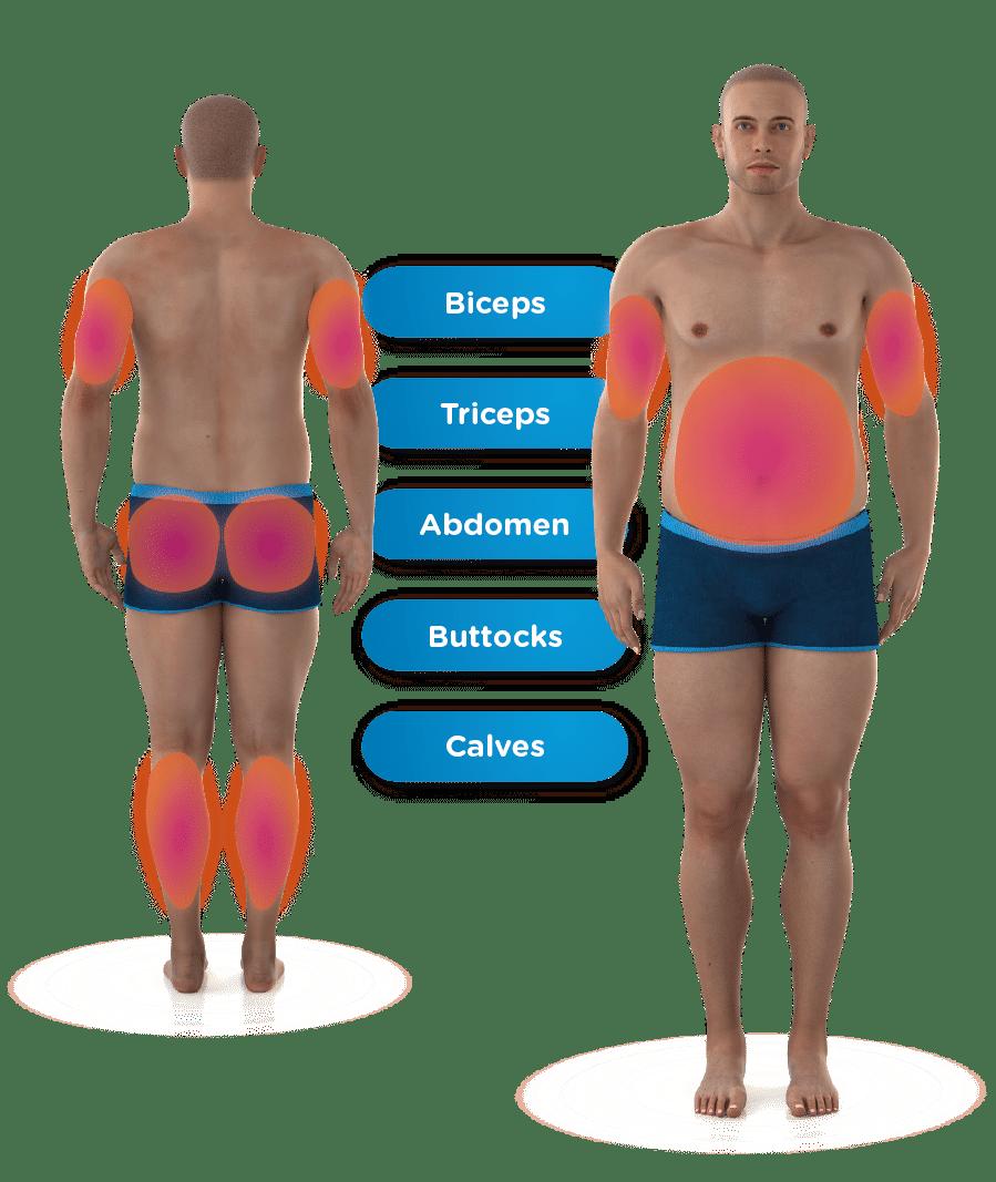 emsculpt neo pic body parts male illustration enus100