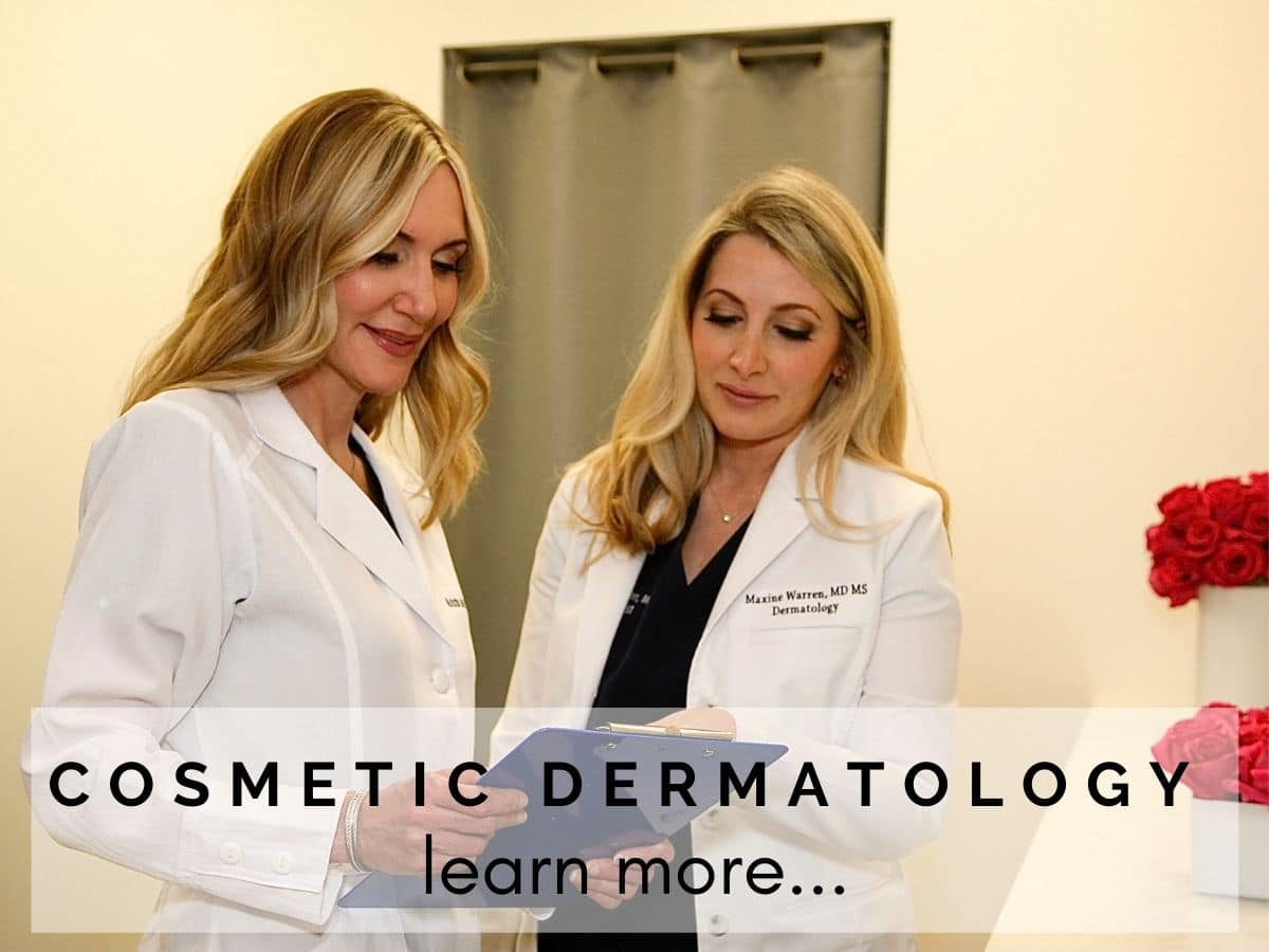 Cosmetic Dermatology at Dermatology center of the rockies